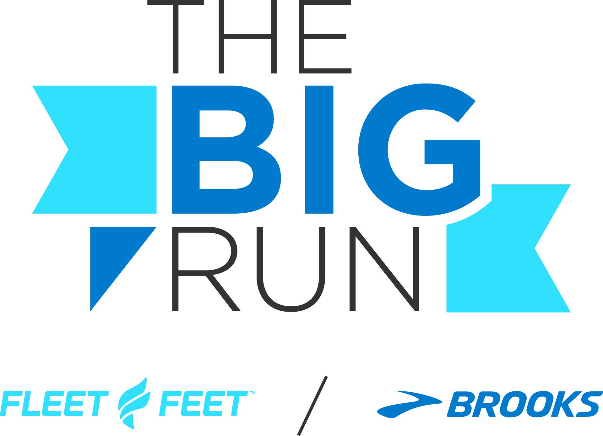 0fd6ae16812 The Big Run - Fleet Feet Cincy